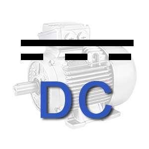 Gelijkstroommotoren / DC motoren