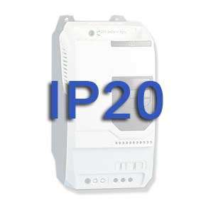 IP00..IP20 cabinet