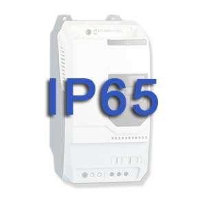IP55..65 (dicht)