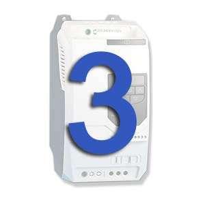 3 phase input / 3 phase output