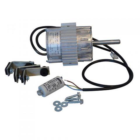 Elektromotor tbv DD centrifugaal ventilator